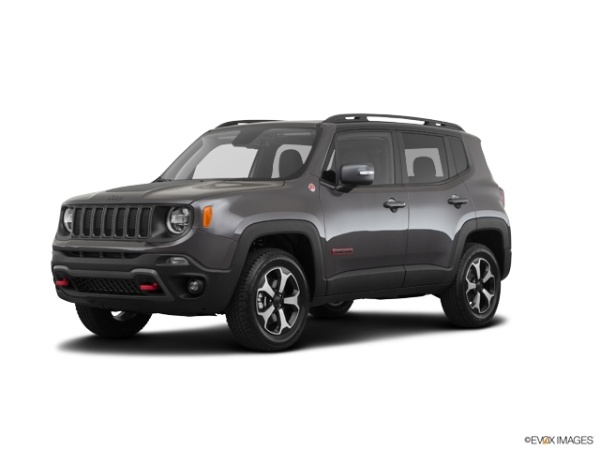 2020 Jeep Renegade in East Hanover, NJ