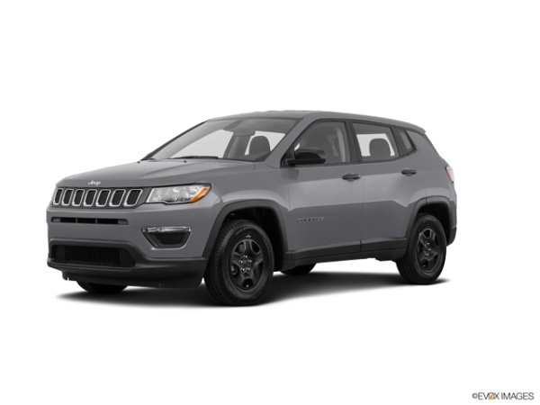 2020 Jeep Compass in East Hanover, NJ