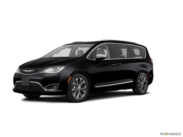 2020 Chrysler Pacifica in East Hanover, NJ