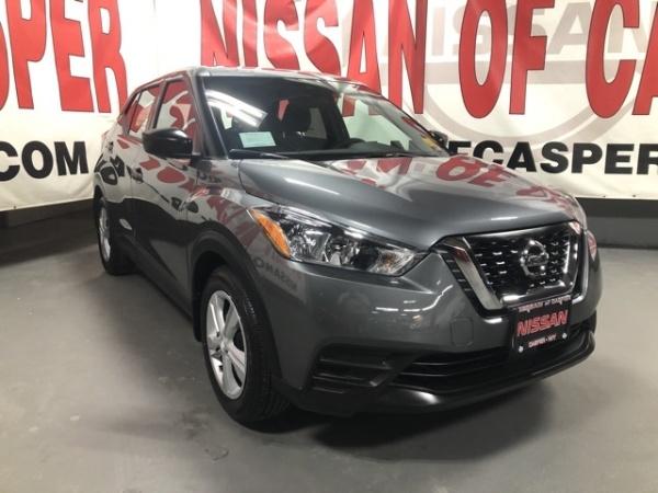 2020 Nissan Kicks in Casper, WY
