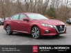 2019 Nissan Altima Platinum AWD for Sale in Norwich, CT