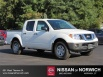 2019 Nissan Frontier S Crew Cab 4x4 Automatic for Sale in Norwich, CT