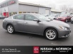 2014 Nissan Maxima 3.5 S for Sale in Norwich, CT
