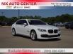 2015 BMW 7 Series 740Li for Sale in Mc Alester, OK