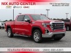 2020 GMC Sierra 1500 SLT Crew Cab Short Box 4WD for Sale in Mc Alester, OK