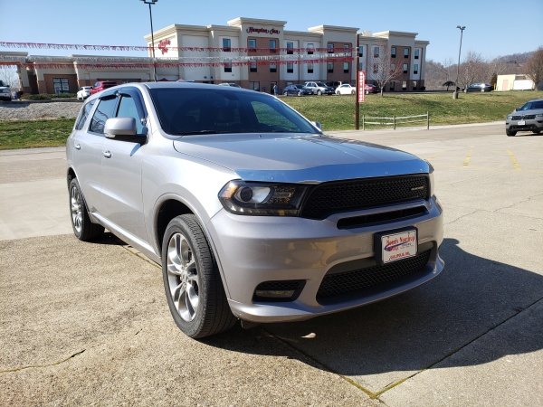 2019 Dodge Durango in Gallipolis, OH