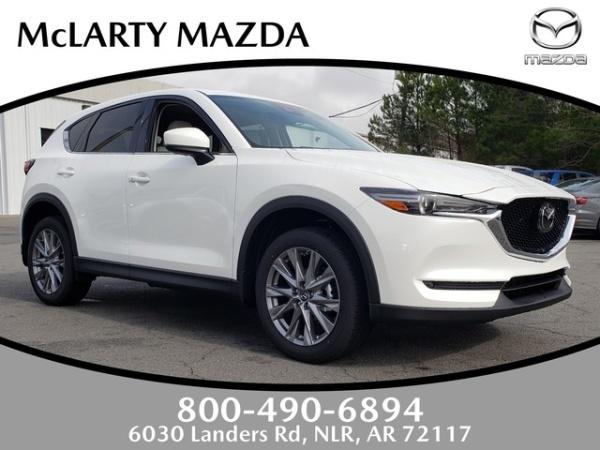2020 Mazda CX-5 in North Little Rock, AR