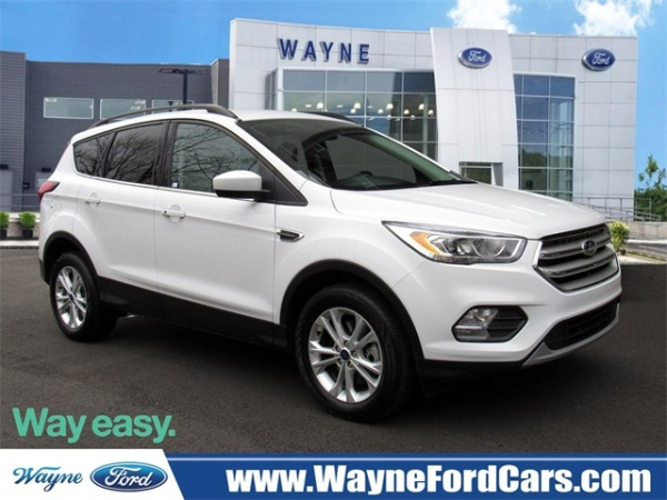 2019 Ford Escape in Wayne, NJ