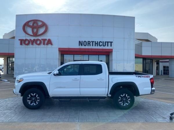 2018 Toyota Tacoma in Enid, OK