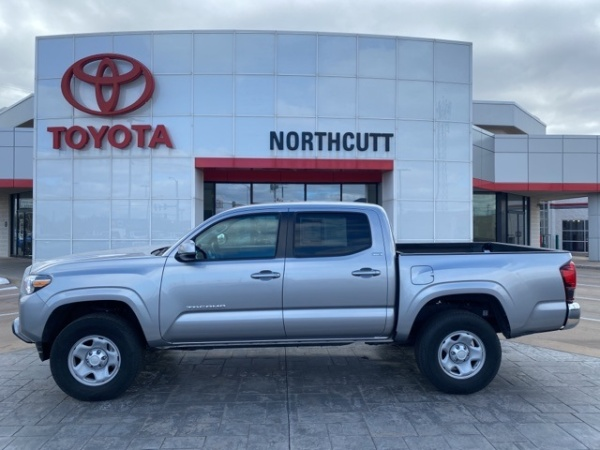 2019 Toyota Tacoma in Enid, OK