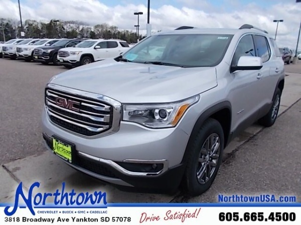 2019 GMC Acadia in Yankton, SD