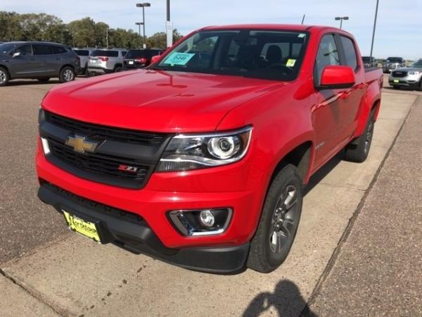 2017 Chevrolet Colorado in Yankton, SD