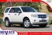 2012 Ford Escape XLS FWD for Sale in Novato, CA