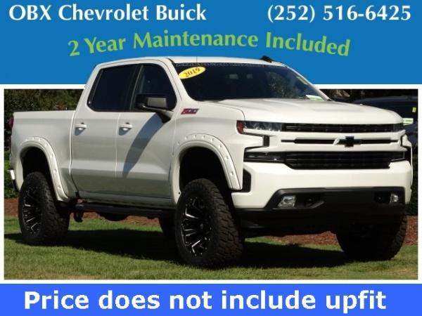 2019 Chevrolet Silverado 1500 in Kitty Hawk, NC