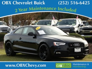 2017 Audi S5 Coupe S Tronic For In Kitty Hawk Nc
