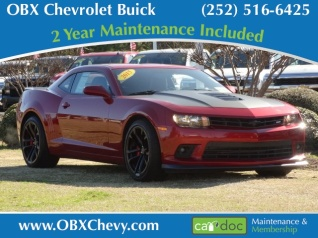 Used Chevrolet Camaro For Sale In Nags Head Nc 29 Used
