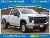 2020 Chevrolet Silverado 2500HD WT Crew Cab Standard Bed 4WD for Sale in Kitty Hawk, NC