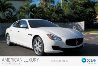used maserati quattroporte for sale in pembroke pines, fl | 24 used