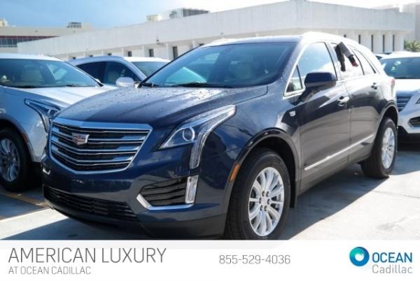 2019 Cadillac XT5 in Miami Beach, FL