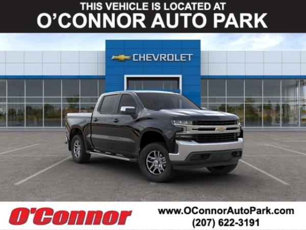 2020 Chevrolet Silverado 1500 in Augusta, ME