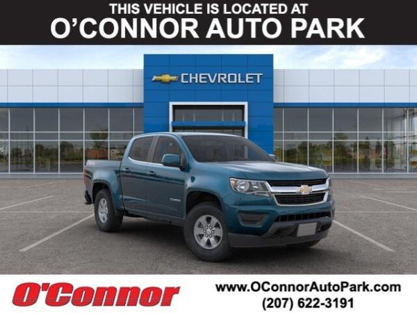 2019 Chevrolet Colorado in Augusta, ME