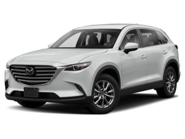2020 Mazda CX-9 in East Brunswick, NJ