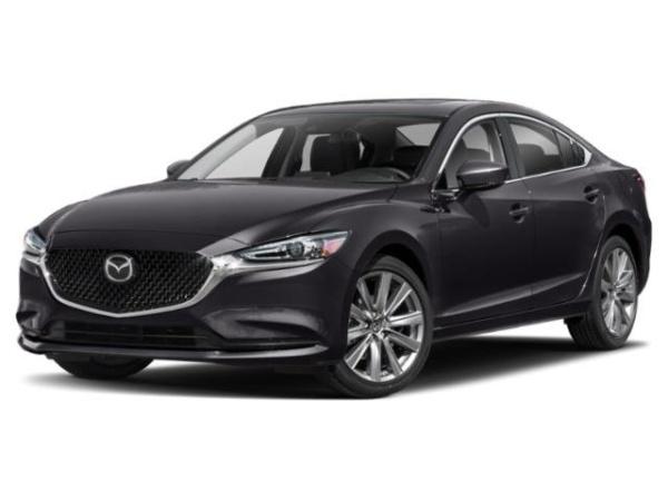 2020 Mazda Mazda6 in East Brunswick, NJ
