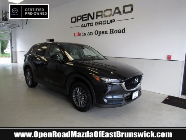 Mazda East Brunswick >> 2017 Mazda Cx 5 Touring Awd For Sale In East Brunswick Nj