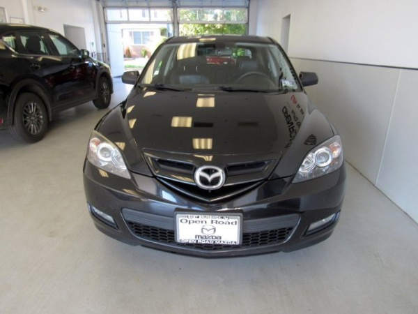 Mazda East Brunswick >> 2007 Mazda Mazda3 S Grand Touring 5 Door Manual For Sale In