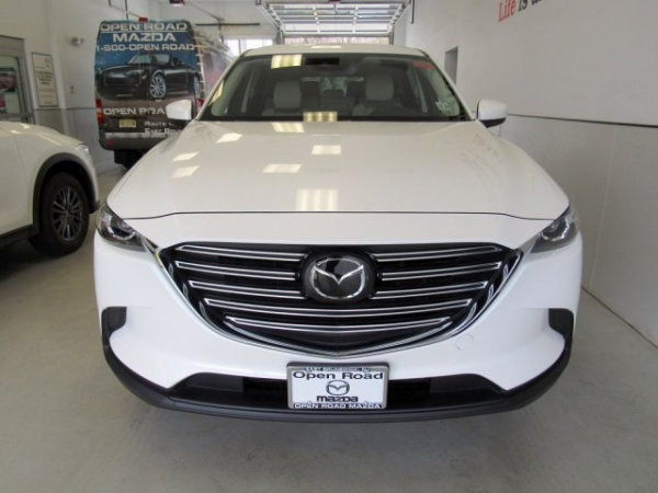Mazda East Brunswick >> 2019 Mazda Cx 9 Touring Awd For Sale In East Brunswick Nj