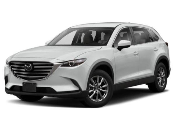 2020 Mazda CX-9 in East Brunswick, NJ