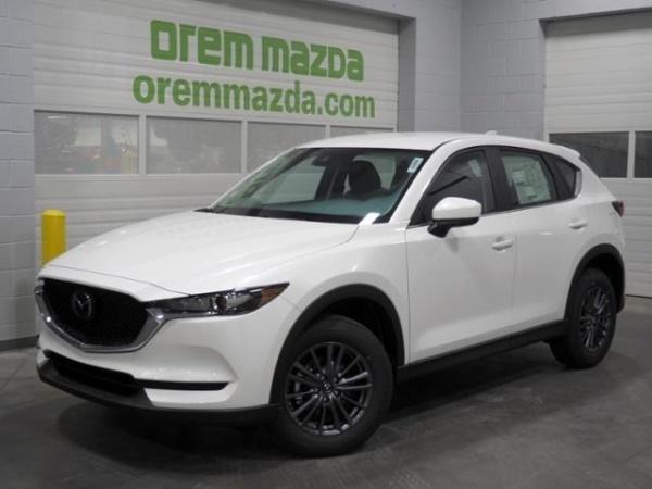 2020 Mazda CX-5 in Orem, UT