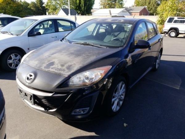 2011 Mazda Mazda3 in Orem, UT