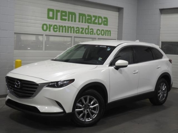 2016 Mazda CX-9 in Orem, UT