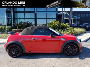 2017 Mini Cooper Roadster John Works For In Orlando Fl