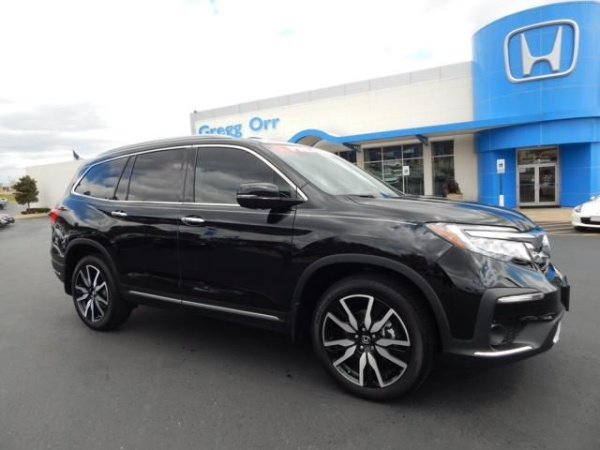 Used Honda Pilot for Sale in Alexander, AR   U.S. News ...