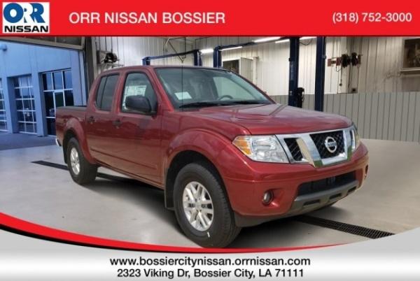 2019 Nissan Frontier in Bossier City, LA