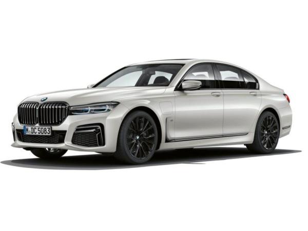 2019 BMW 7 Series 740i xDrive