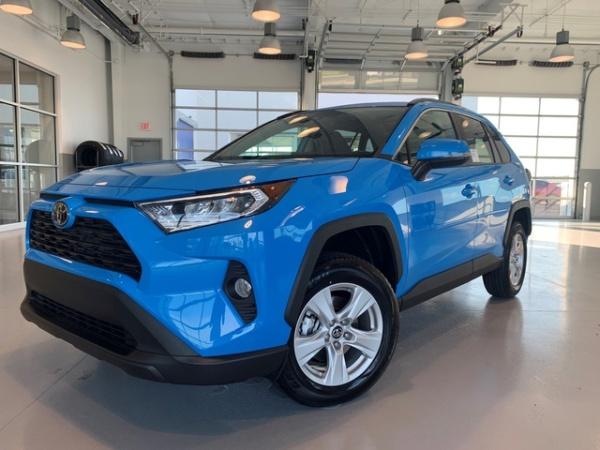 2019 Toyota RAV4 in Searcy, AR