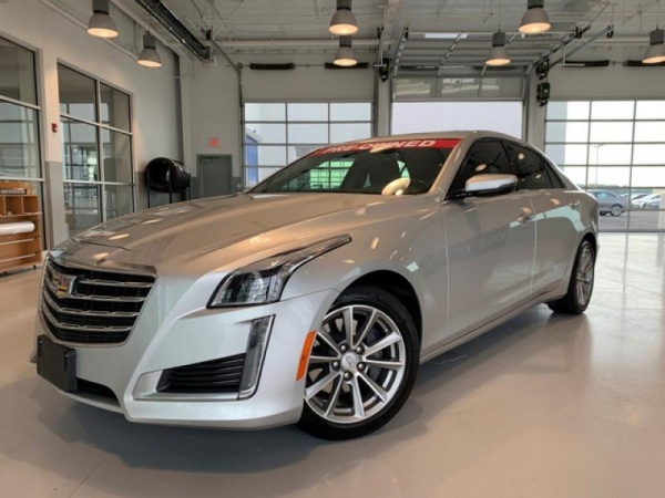 2019 Cadillac CTS in Searcy, AR