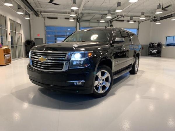 2015 Chevrolet Suburban in Searcy, AR