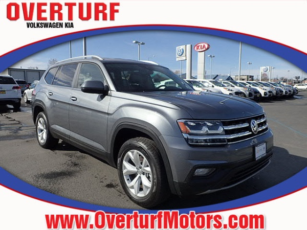 2019 Volkswagen Atlas in Kennewick, WA
