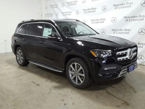 2020 Mercedes-Benz GLS in Lynnwood, WA