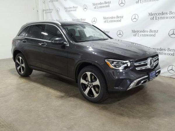 2020 Mercedes-Benz GLC in Lynnwood, WA