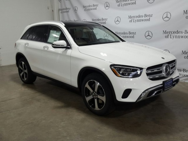 2020 Mercedes-Benz GLC in Lynnwood, WA