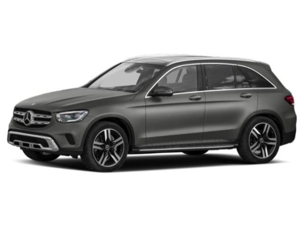 2020 Mercedes-Benz GLC