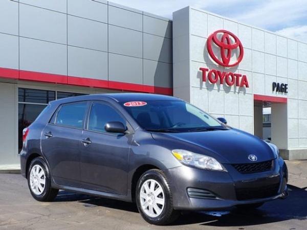 2013 Toyota Matrix in Southfield, MI