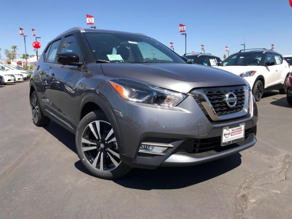 2019 Nissan Kicks in Cathedral City, CA