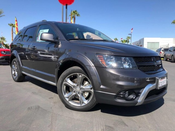 2017 Dodge Journey in Cathedral City, CA