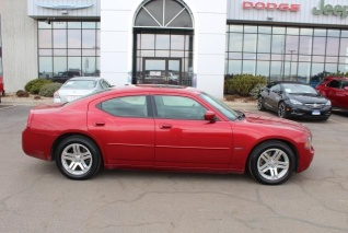 2006 Dodge Charger R T For In Luverne Mn